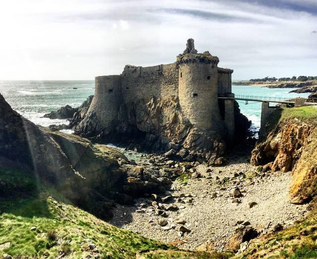 The Vieux Château EN