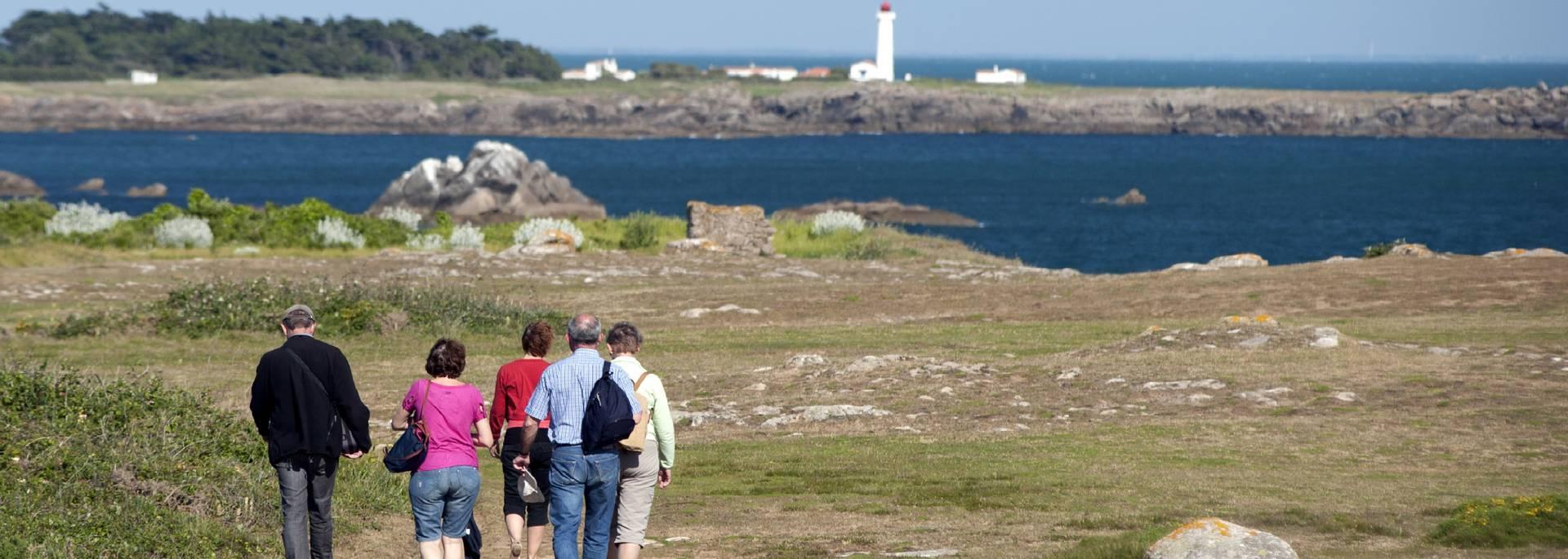 Pointe des Corbeaux, Ile d'Yeu