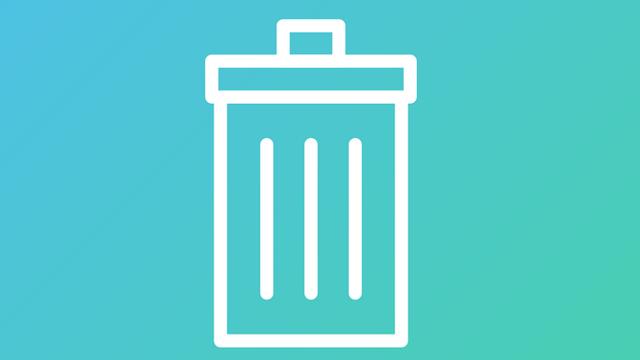 Waste management on L'île d'Yeu