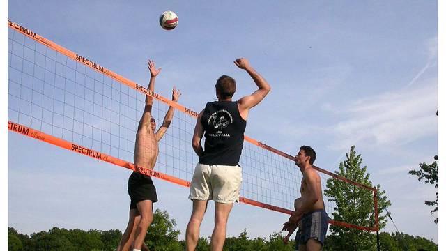 Oya volley ball