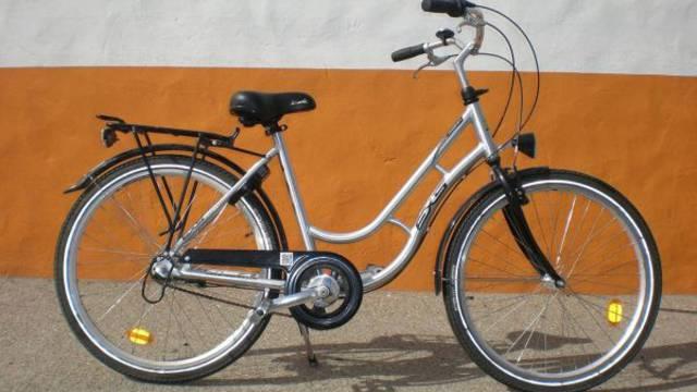 Rent a bike on the Ile d'Yeu
