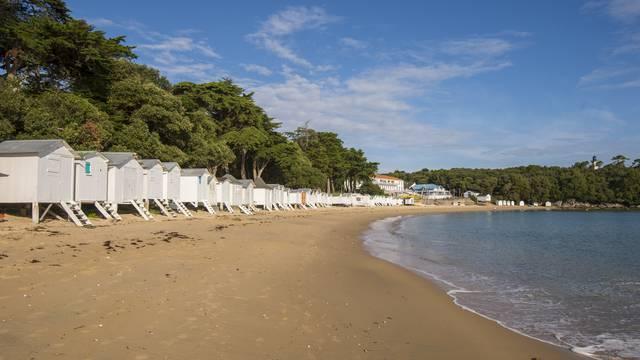 A stay in Noirmoutier